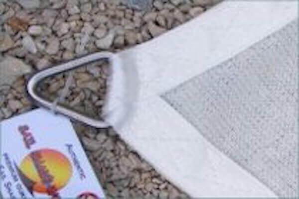 TRING360,Sonnenschutzsegel - UV-Schutz